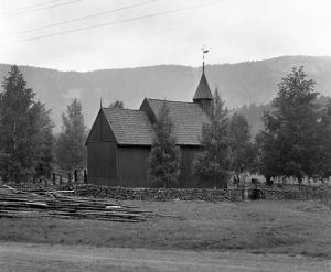 7185-Tovdal-kirke