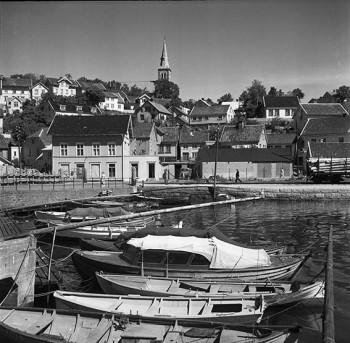 Barbubukt 1952