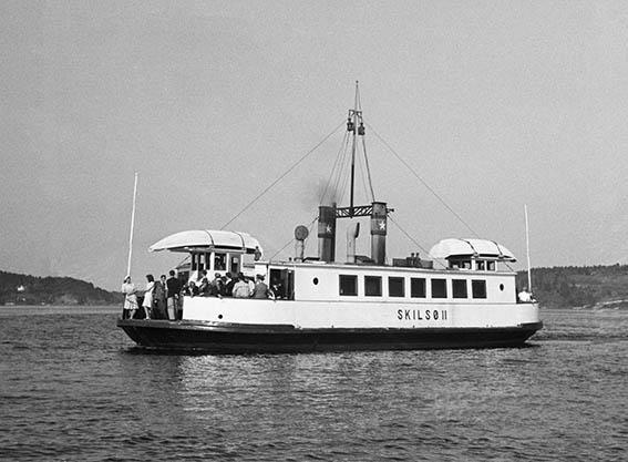 Skilsø II 1947