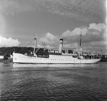 Galtesund 1954