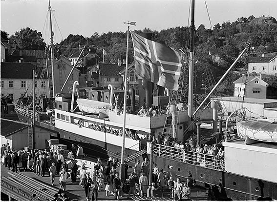 5758 Grimstad