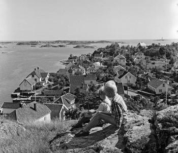 Sandvigen 1960