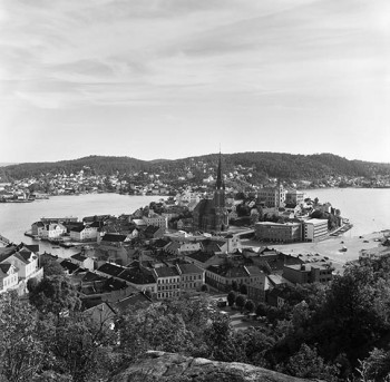 Arendal 1957
