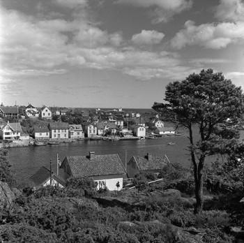 Lyngør 1954