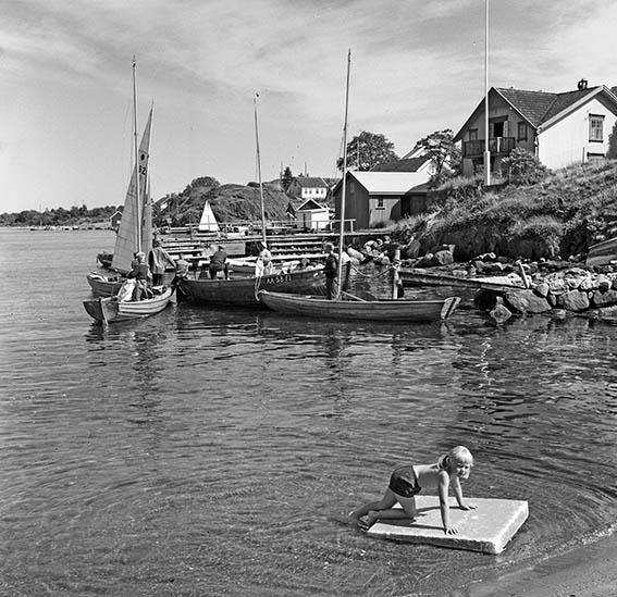 Merdø 1958