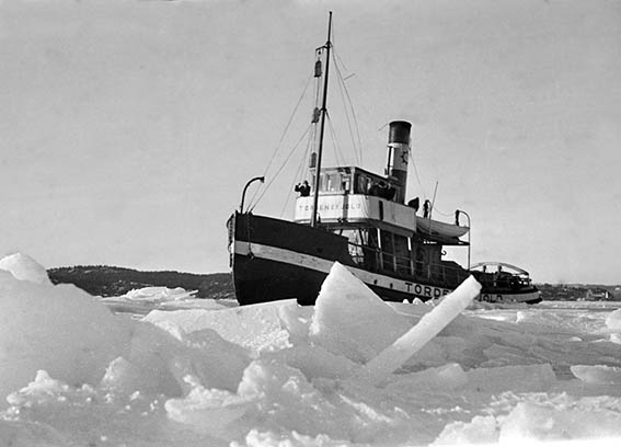 Tordenskiold,1947