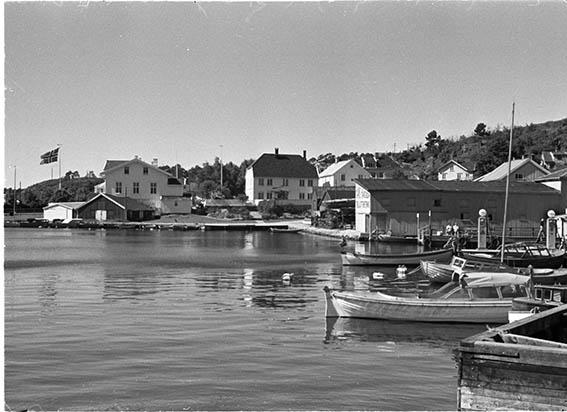 7305 Grimstad