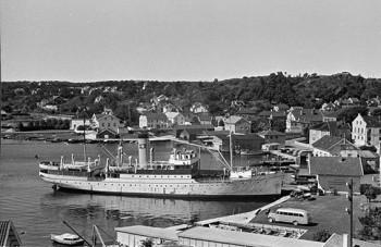 DS Oslo 1950