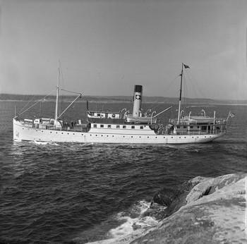 Kristiansand1954