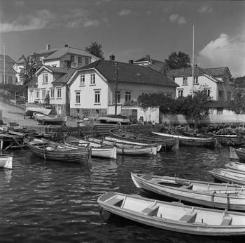 Risør 1951