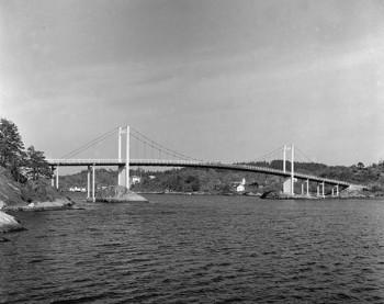 Arnevik bro